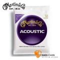 Martin M175 民謠弦(0.11-0.52)【Martin 專賣/ 木吉他弦 / M170 升級版 M175】