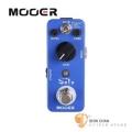 吉他效果器►Mooer Solo 高增益失真效果器【Distortion Pedal】【Micro系列SO】