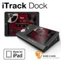 iTrack Dock 蘋果平板專用(Lghtning 接頭) 錄音介面/錄音卡 ipad /ipad air/ipad mini focusrite原廠公司貨保固)