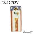 clayton 美國經典女裝滑音管(水手裝)