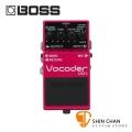 Boss VO-1 人聲效果器【Talk Box/Vocoder/VO1】