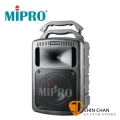 Mipro MA708 豪華型手提式無線擴音機 PA喇叭 MA-708 附兩支無線麥克風、保護套【另有MA-709】