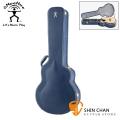 aNueNue aNN-BLHC 原廠41吋鳥吉他專用藍色硬盒【 L200  / LB100 / LB200 鳥吉他專用】