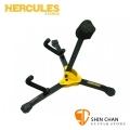 海克力斯吉他架 Hercules GS402B 吉他架 / 可攜式 電吉他 貝斯 吉他立架 / 台灣公司貨