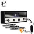 Pluginz ENGL Invader 侵略者-重金屬音箱造型鑰匙座 (4支鑰匙圈/1個鑰匙座)-吉他手最愛文創商品/禮物