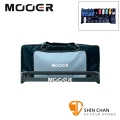 Mooer TF-20S 效果器板+原廠攜行袋 可肩背可手提【TF20S/效果器盒】