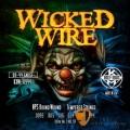 吉他弦►Kerly 冰火弦 KXW-0944 美製電吉他弦 Wicked Wire系列 (09-44)
