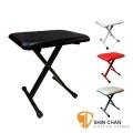 電子琴椅/鋼琴椅/爵士鼓椅 台灣製 高度可調 keyboard Bench 四色可選 Kawai Casio Yamaha Roland 可用【PKT-12】