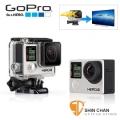 GoPro 台灣> GoPro HERO4 Black 黑版(旗艦4K高畫質)專業極限運動攝影機【台灣總代理公司貨-保固1年】