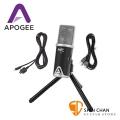 美國製造 Apogee Mic 96K 頂級版麥克風 錄音室等級- 96k電容式麥克風 (for iPhone/iPad/Mac) 公司貨1年保固