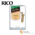竹片►美國 RICO La Voz 上低音 薩克斯風竹片  Medium (2.5號)  Baritone Sax (10片/盒)