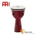 Meinl FMDJ1-M-F 旅行系列-金杯鼓10吋(M)玻璃纖維製/合成皮/機械調整 Djembes