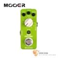 Mooer Mod Factory 綜合經典調製類效果器【Multi-Modulation Pedal】【Micro 系列】【MF】