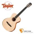 Taylor A12-N 單板 41吋古典吉他 Academy 12-N 《學院系列Academy Series》 GC桶身/古典吉他/尼龍吉他(A12N 附原廠琴袋)台灣公司貨