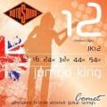 ROTOSOUND JK12 磷青銅民謠吉他弦(12-54)【英國製/木吉他弦/JK-12】