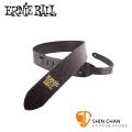 ERNIE BALL 4072 皮製背帶 STRAP 咖啡色格紋 可調整長度【吉他/貝斯專用】