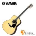 YAMAHA ► 山葉 LL6 ARE 可插電民謠單板吉他 另贈好禮【電木吉他/ LL6ARE 】
