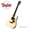 Taylor吉他►美國 Taylor 307 EQ單板電木吉他(BigBaby-EQ/BBTE)【墨西哥製造/BBT-E】