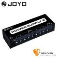 Joyo JP-02 效果器專用電源供應器 附原廠變壓器10條電源連接線可供10台效果器