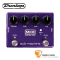 效果器 ▻ Dunlop CSP210 Octave FUZZ 破音效果器【MXR CUSTOM SHOP/Sub Machine® Octave Fuzz/CSP-210】