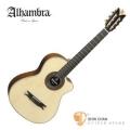 古典吉他 ► Alhambra 阿罕布拉- CS-1 CW A E2 可插電全單板切角古典吉他 西班牙製【附古典吉他硬盒】西班牙古典吉他