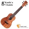Kanile'a 烏克麗麗 | Kanile'a 卡妮蕾亞 K-1 Concert 23吋 夏威夷相思木 Koa 全單板 / 附 Kanile'a K1 C Ukulele 原廠琴盒