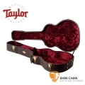 taylor硬盒 ▻ Taylor 原廠民謠吉他硬盒/吉他CASE/吉他盒 GA桶身專用 型號:86152