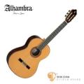 古典吉他►Alhambra 阿罕布拉-8P 全單板古典吉他 西班牙製【8-P/附古典吉他硬盒】西班牙古典吉他