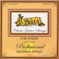 La Bella 413P 中高張力-專業錄音古典吉他弦【古典弦專賣店/尼龍弦/413-P】