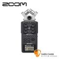ZOOM H6 立體聲專業錄音座 二組收音麥克風 原廠一年半保固 公司貨【X/Y立體麥克風/MS麥克風/超越同級音質】