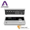 Apogee Quartet 頂級錄音界面/錄音卡/DA Quartet for iPad&Mac 行動錄音室(公司貨)
