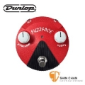 效果器 ▻ Dunlop FFM6 迷你FUZZ 破音效果器 Jimi Hendrix 簽名款【Band of Gypsys Fuzz Face Mini/FFM-6】