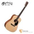 Martin吉他►Martin DRS2 全單板可插電民謠吉他附原廠硬盒【墨西哥製/電木吉他】