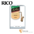 竹片►美國 RICO La Voz 次中音 薩克斯風竹片  Medium  (2.5號)  Tenor Sax (10片/盒)