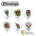 Dunlop Blackline Original(一組六片)