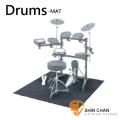 Drum Mat 電子鼓墊/電子鼓毯/地墊 TDM-10TW(適合TD-4KP、TD-1K、TD-1V )