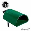 LP 品牌 LP1307 塑膠木魚(綠色低音)台灣製【LP-1307/LATIN PERCUSSION】