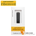 FIBERREED Carbon Onyx Reed 德國碳纖維竹片 Baritone Sax 上低音薩克斯風竹片 德國製