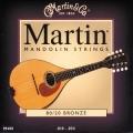Martin-M400 Mandolin 曼陀林弦組 (8弦)【曼陀林專賣店】