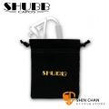 SHUBB 吉他移調夾收納袋 / 適用各品牌移調夾 原廠公司貨