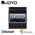 JOYO JAM BUDDY 藍芽電吉他效果器音箱 支援藍芽音樂播放 可充電/附變壓器 【內建鋰電池/內建音箱】