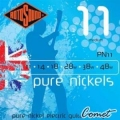 ROTOSOUND PN11 鍍鎳電吉他弦(11-48)【英國製/電吉他弦/PN-11】