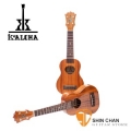 新款 KoAloha KCM-00 夏威夷製 烏克麗麗 KOA 相思木全單板/手工製造/ 23吋/Concert(原廠公司貨)全新款