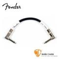 導線 ► Fender FG6LL 效果器專用短導線【15公分】