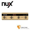 Nux NMP-4 藍芽控制踏板 AC-50 音箱專用【Stageman AC50專用/無線踏板/NMP4】