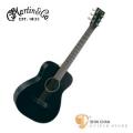 Martin吉他►MARTIN LX BLACK 36吋旅行民謠吉他【墨西哥製/LXBLACK/Little Martin】