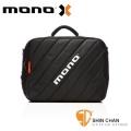 mono效果器袋►美國MONO M80系列 效果器袋(小)M80-PB1 軍事化防震防潑水-效果器盒