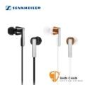 耳機 ► 德國聲海 SENNHEISER CX 5.00 G 耳塞式耳機 適用於Samsung Galaxy/LG/HTC/Sony 台灣公司貨 原廠兩年保固【CX-5.00G】