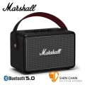 【預購 大約4月到貨】Marshall Kilburn II 攜帶式藍牙喇叭 經典黑全新二代 Kilburn Ⅱ 藍芽 台灣公司貨