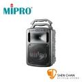 PA喇叭 Mipro MA709 豪華型手提式無線擴音機 錄音功能 PA喇叭 MA-709 附兩支無線麥克風、保護套